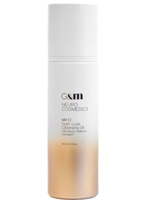 Ginger & ME Nutri-Lux Cleansing Oil
