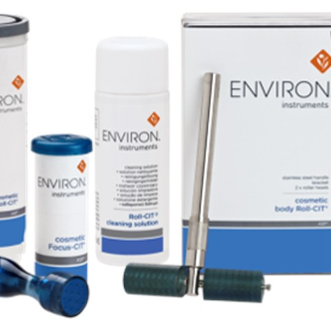Environ Cosmetic Roll CIT Instruments