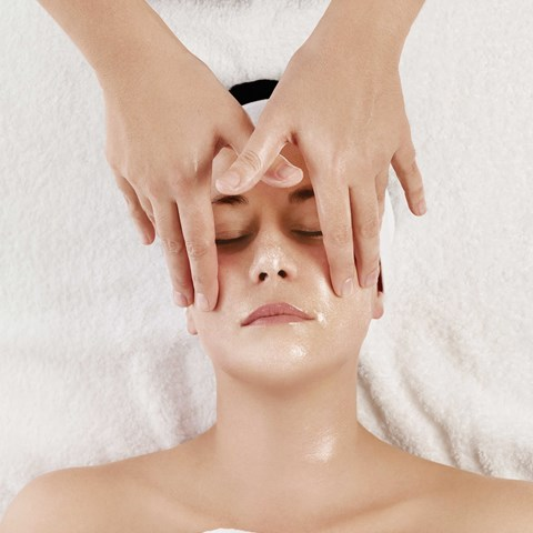 Essential Comfort Calm Facial