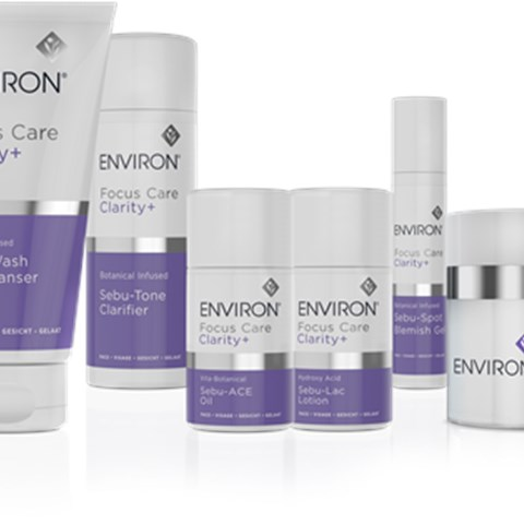 Environ Focus Care Clarity+