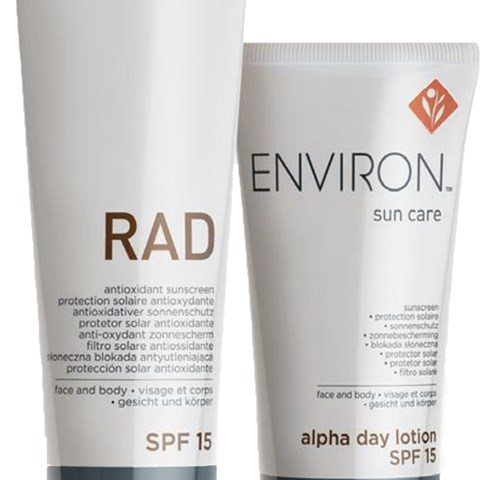 Environ Sun Products